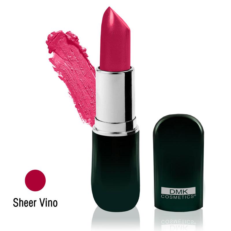 DMKC Lipstick Sheer Vino